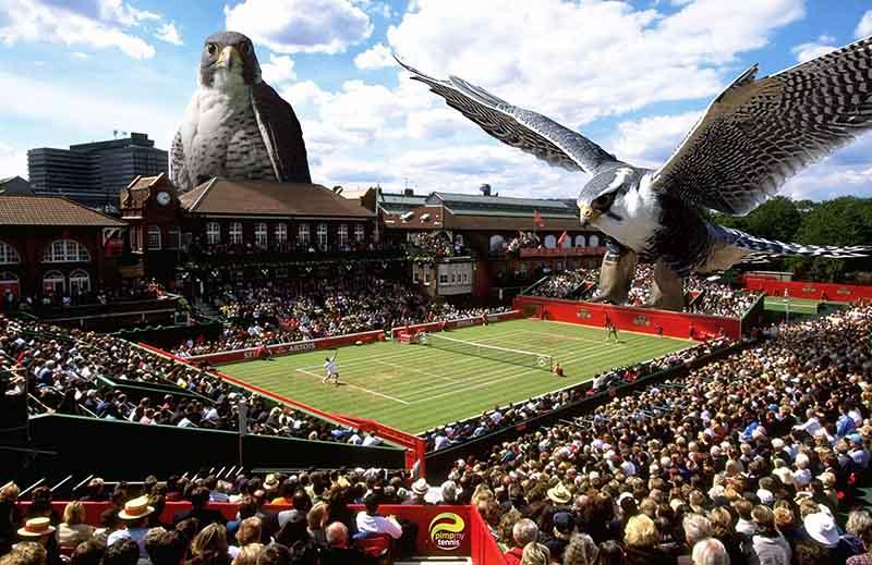 Hawk Eye technology pimpmytennis funny tennis