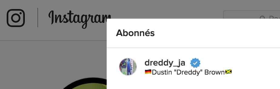 Dustin Brown dreddy_ja instagram pimpmytennis pimp my tennis