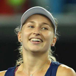 Dasha Gavrilova
