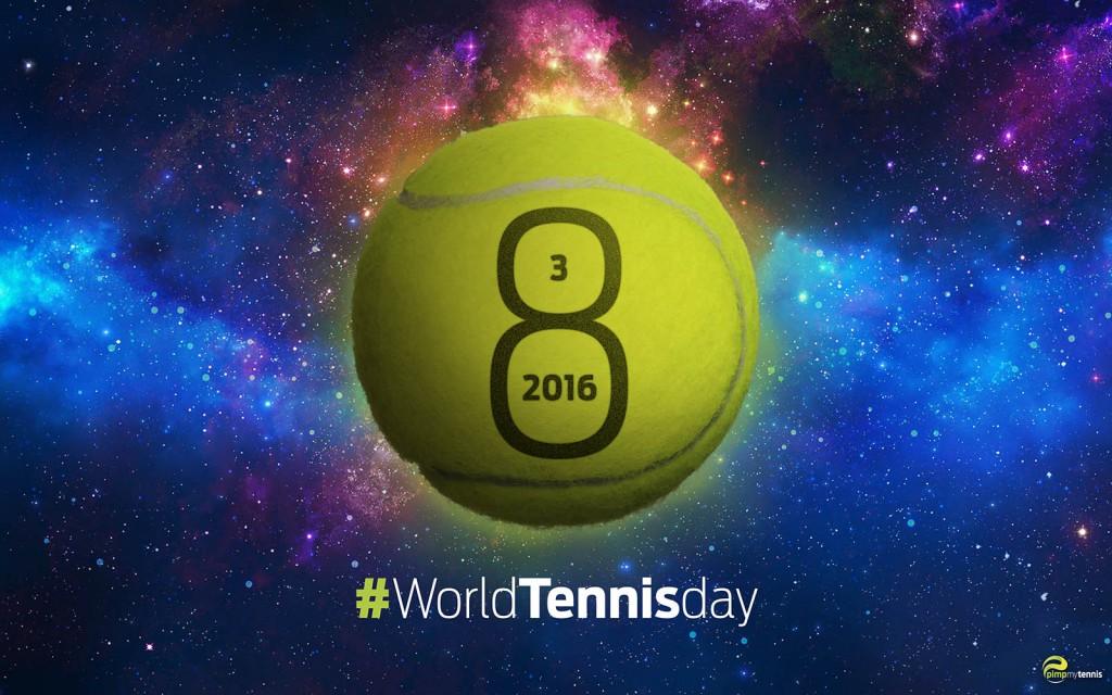 World Tennis Day