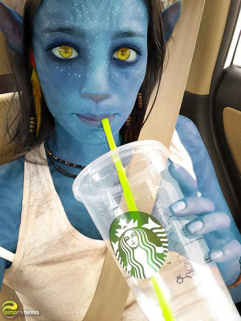 Alizé Lim Avatar - Pandora Origins