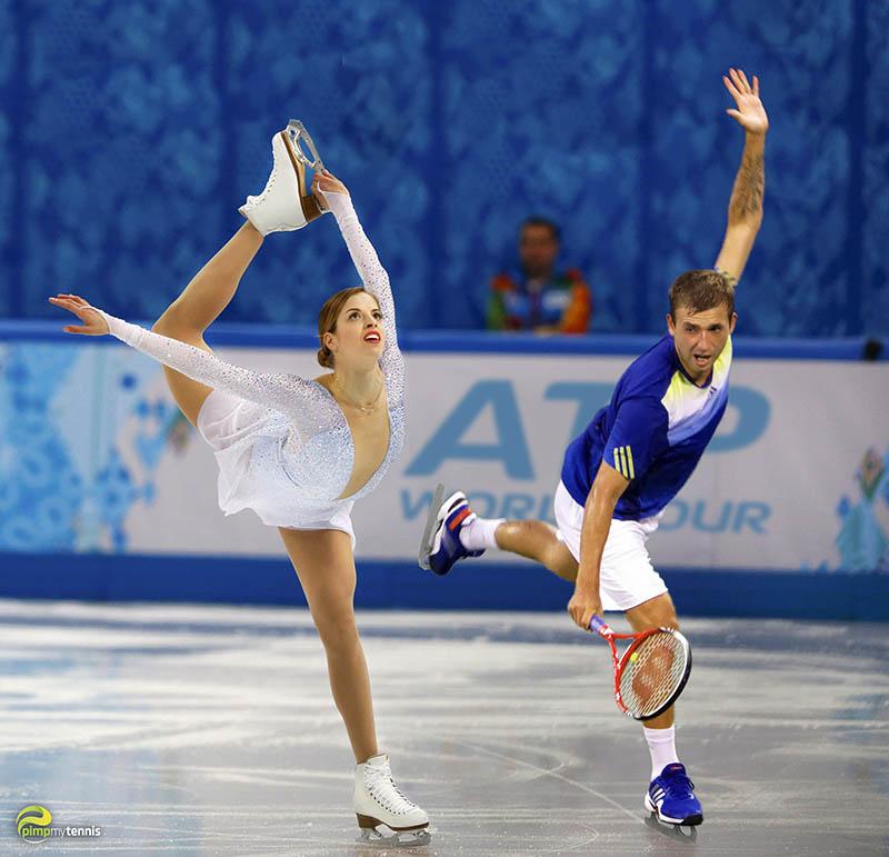 Dan.Evans_Fast-court-skater_pimpmytennis funny tennis patin