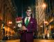 Novak Djokovic - Djoker Gotham Batman