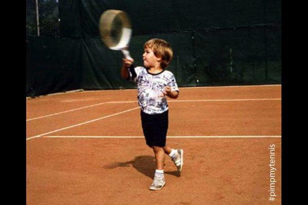Roger-federer-childhood-funny-tennis