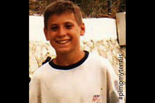 david-ferrer-young-pimpmytennis