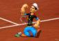 Rafael Nadal Muscles Epinards